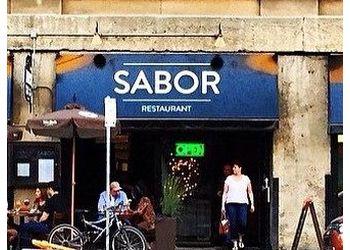 3 best seafood restaurants in edmonton ab threebestrated. Black Bedroom Furniture Sets. Home Design Ideas