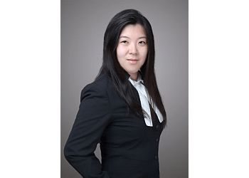 Richmond Hill immigration lawyer Sabrina Ding