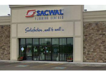 Chatham flooring company Sacwal Flooring Centres