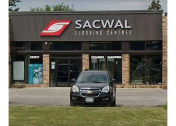 Sarnia flooring company Sacwal Flooring Centres