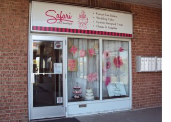 Kingston cake Safari Cake Boutique