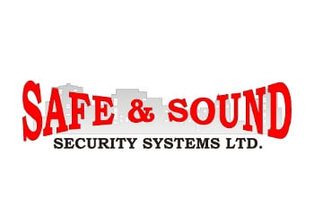 Richmond security system Safe & Sound Security Systems Ltd.