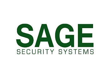 Sage Security Systems Kamloops Security Systems