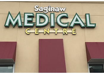 Cambridge urgent care clinic  Saginaw Medical Centre