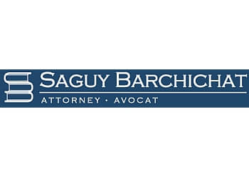 Montreal immigration lawyer Saguy Barchichat