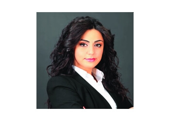 Richmond Hill civil litigation lawyer Sahar Zomorodi