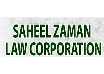 Saheel Zaman Winnipeg Criminal Defense Lawyers