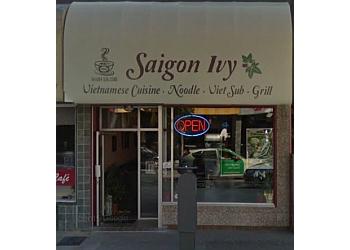 New Westminster vietnamese restaurant Saigon Ivy Vietnamese Cuisine