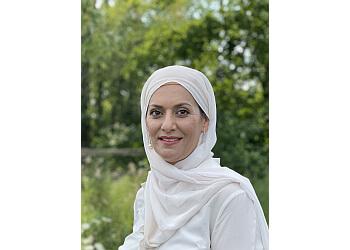 Milton marriage counselling Saima Zaheer, M.ED, RP, CTIC