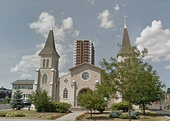 Ottawa church Saint Charbel Maronite Catholic Parish
