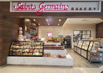 Coquitlam cake Saint Germian Bakery