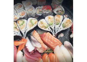 Pickering sushi Sakada Sushi Teriyaki Restaurant