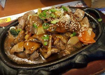 Pickering sushi Sakura Sushi Japanese Restaurant