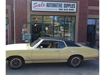 Stouffville auto parts store Sale Automotive Supplies