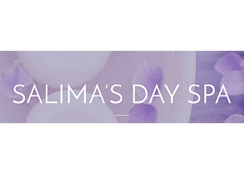 Langley spa Salima's Day Spa