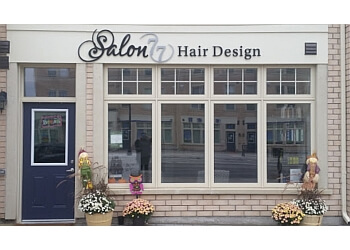Markham hair salon Salon77