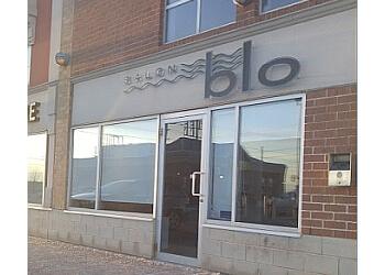 Whitby hair salon Salon Blo INC.