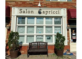 Markham hair salon Salon Capricci