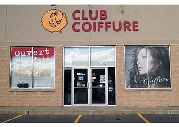 Saint Hyacinthe hair salon Salon Club Coiffure