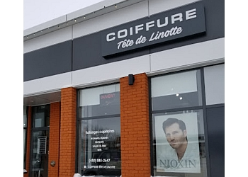 Repentigny hair salon Coiffure Tête De Linotte