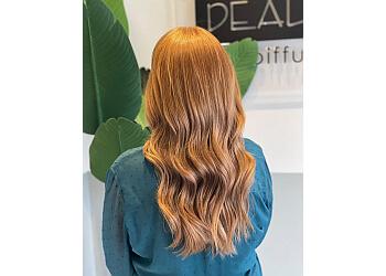 Montreal hair salon Salon Deauville