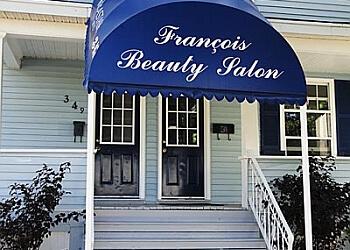 Moncton hair salon Salon François