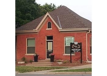 Brantford hair salon Salon Haven