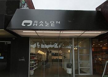 Salon Haze