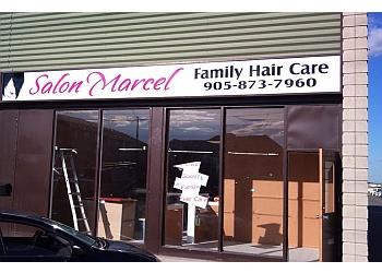 Halton Hills hair salon Salon Marcel