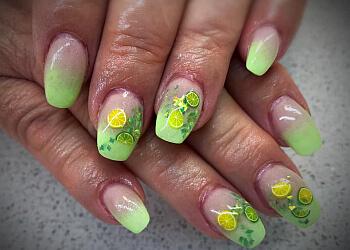 Drummondville nail salon Salon Ongles Magiques