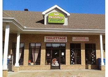 Blainville pet grooming Salon Poil-O-Pattes