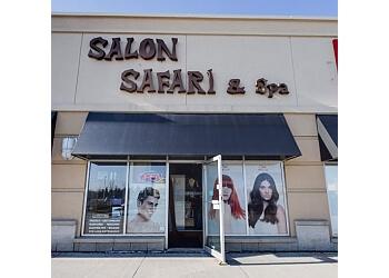 Brampton hair salon Salon Safari and Spa
