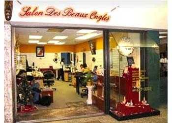 Repentigny nail salon Salon des Beaux Ongles
