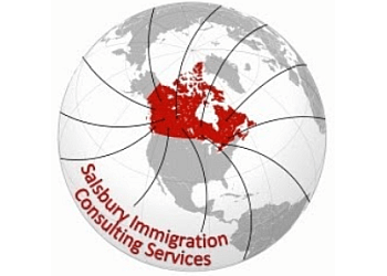 Kingston immigration consultant Salsbury Immigration Consulting Services