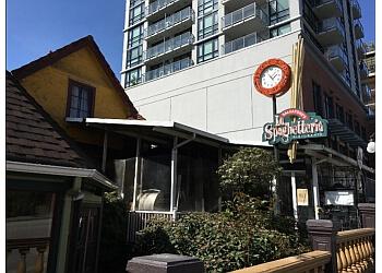 Salvatore's La Spaghetteria New Westminster Italian Restaurants