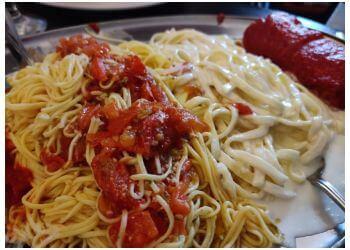 Sarnia italian restaurant Salvatore's Trattoria e Ristorante