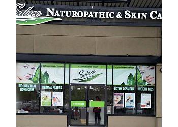 Maple Ridge naturopathy clinic Salveo Naturopathic & Skin Care