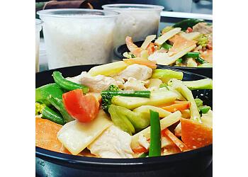 Thunder Bay thai restaurant Salween Restaurant