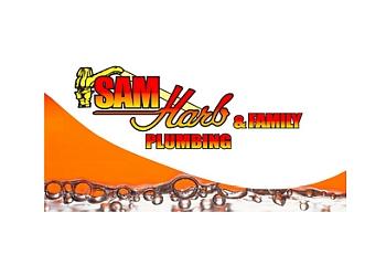 Burlington plumber Sam Harb & Sons Plumbing