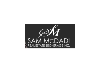 Mississauga real estate agent Sam McDadi