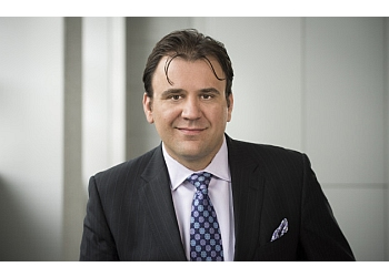 Toronto bankruptcy lawyer Sam P. Rappos