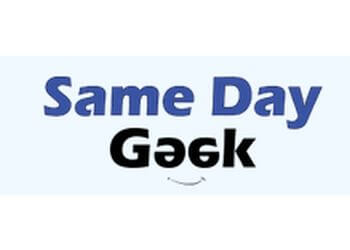 Same Day Geek