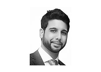 Brampton chiropodist Sameer Sekhon, HBSc, D. Podiatric Medicine