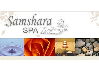 St Johns spa  Samshara Inc.