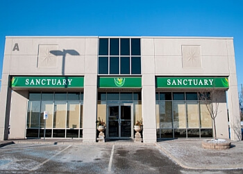 Sanctuary Day Spas