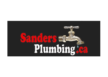 Orillia plumber Sanders Plumbing