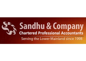 Burnaby accounting firm Sandhu & Company , CPA
