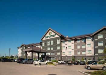 Oakville hotel Sandman Hotel