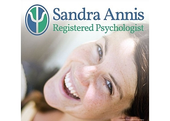 Lethbridge psychologist Sandra Annis Registered Psychologist