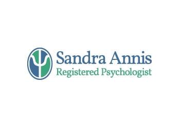 Sandra Annis, BA, BSc, MA, RPsych